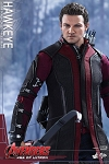 Avengers: Age of Ultron<BR>Hawkeye<BR>