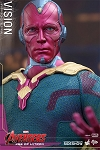 Avengers: Age of Ultron<BR>The Vision<BR>