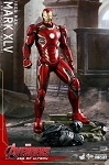 Avengers: Age of Ultron<BR>Iron Man Mk XLV<BR>