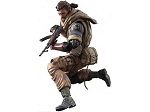Play Arts Kai<BR>MGS V: Venom Snake Gold<BR>(PX Exclusive)<BR>(1:7 Scale)