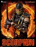 Mortal Kombat: Scorpion<br><b>Save $35!</b>