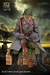 Soviet Red Army Uniform Set<BR>PRE-ORDER: ETA Q2 2017