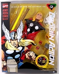 Captain Action:<BR>Thor<br> Deluxe Costume Set<br><b>50% Off!!</b>