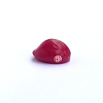 Beret: Red with 'French Para' Flash/Decal<br><b>20% Off!!</b>
