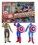 Captain America Retro Set (1:9)<BR>