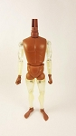 Body - Headless<br>African American - Action Hands<br>4 Cybernetic Limbs<br><b>20% Off!!</b>