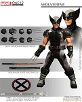 One:12 Collective:<BR>X-Force: Wolverine<BR>(1:12 Scale - PX Exclusive)
