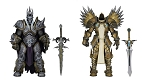 Heroes of the Storm<BR>Arthas and Tyrael (1:10)<BR>