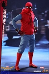 Spider-Man (Homemade Suit Version)<BR>PRE-ORDER: ETA Dec. 2017