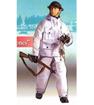 Fred Jones - British Infantry Winter Patrol<BR><b>One available