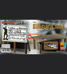 Billboard (Interchangeable to Table) Set 1**<BR>(Cyber Hobby Exclusive)<BR>