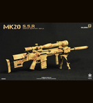 Mk20 Sniper Support Rifle 'Salerno'