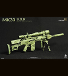 Mk20 Sniper Support Rifle 'Chapman'