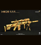 Mk20 Sniper Support Rifle 'Chamkani'