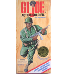 Action Soldier Target Stores Excl. Afr Amer**
