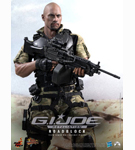 G.I. Joe Retaliation: Roadblock<br><b>Save $30!</b>
