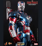 Iron Man 3: Iron Patriot<br><b>Save $60!</b>