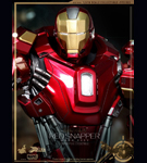 Iron Man 3: Red Snapper<BR>(Power Pose Series)<br><b>$55 Off!!!</b>