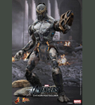 The Avengers: Chitauri Footsoldier