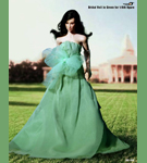 Green Formal Gown<br><b>50% Off!</b>