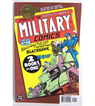 DC Comics Millennium Military Comics