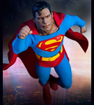 DC Comics: Superman<BR>