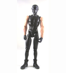 Snake Eyes Nude Figure<br><b>Save $25!!</b>