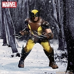 One:12 Collective:<BR>Wolverine<BR>(1:12 Scale)