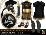 Greek Hoplite 2.0 Uniform Set<BR>(Set A)