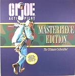 Masterpiece Edition Action Pilot, Afr Amer