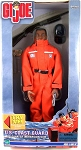 US Coast Guard Cold Water Immersion Suit,  Afr Amer