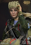 Russian Airborne Troops:<BR>Natalia
