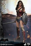 Batman v Superman<BR>Dawn of Justice<BR>Wonder Woman <BR>PRE-ORDER: ETA Q2 2017