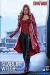 Captain America: Civil War<BR>Scarlet Witch<BR>