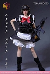 Armed Maid Outfit Set 2.0<br><b>$10 Off!</b>