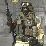 Russian Spetsnaz--FSB Alfa Group 3.0 (Gorka Ver.) Uniform Set<br><b>Save $40!</b>
