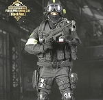 Russian Spetsnaz--FSB Alfa Group 3.0 Uniform Set<br><b>Save $40!</b>