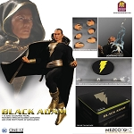 One:12 Collective:<BR>Black Adam<BR>(1:12 Scale)
