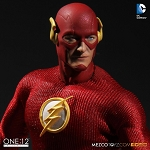 One:12 Collective:<BR> The Flash<BR>1:12 Scale<BR>