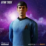 One:12 Collective:<BR>Star Trek: Spock<BR>1:12 Scale<BR>