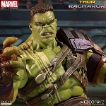 One:12 Collective - Hulk from Thor: Ragnarok (1:12 Scale)<BR>PRE-ORDER: ETA July 2018