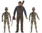 Ash vs Evil Dead<BR>Bloody Ash vs Demon Spawn<BR>(1:10 Scale)<br><b>50% Off!</b>