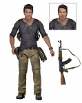 Uncharted 4: Ultimate Nathan Drake<BR>1:10 Scale<BR>