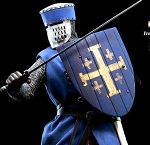 Balian: French Crusader General<BR>(Jerusalem Version)<br><b>$70 Off until Aug 22!</B>