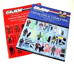 Official Guide To Collecting & Completing GI Joes: 1982-1994 (Set of 2)<br><b>1/3 Off!!</b>