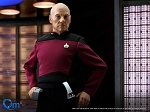 Star Trek: The Next Generation<BR>Capt. Jean-Luc Picard
