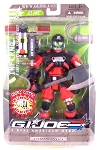 GI Joe RAH Code Name: Inferno (8 inch)