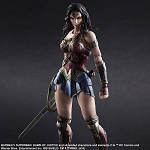 Batman vs Superman<BR> Wonder Woman<BR>(1:7 Scale)<BR>