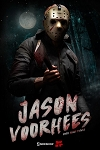 Friday the 13th Part III<BR>Jason Vorhees<BR>