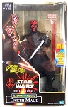 Star Wars: Episode 1 Electronic Talking Darth Maul